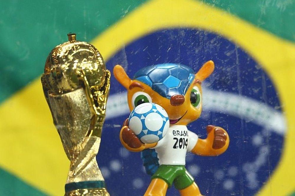 Παγκόσμιο Κύπελλο Ποδοσφαίρου 2014: Πρόγραμμα και Αποτελέσματα (photos+video)
