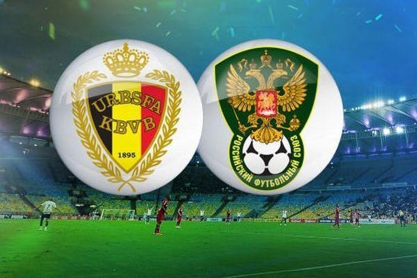 Παγκόσμιο Κύπελλο 2014: Βέλγιο – Ρωσία (19.00 ΝΕΡΙΤ)