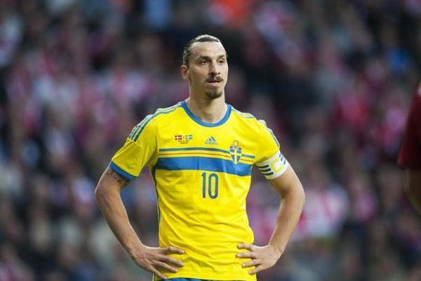 Παγκόσμιο Κύπελλο Ποδοσφαίρου 2014: Νάνος ο Ιμπραΐμοβιτς! (photo)