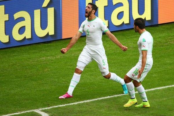 Νότια Κορέα - Αλγερία 2-4: «Αλεπούδες» για πρόκριση (photos)