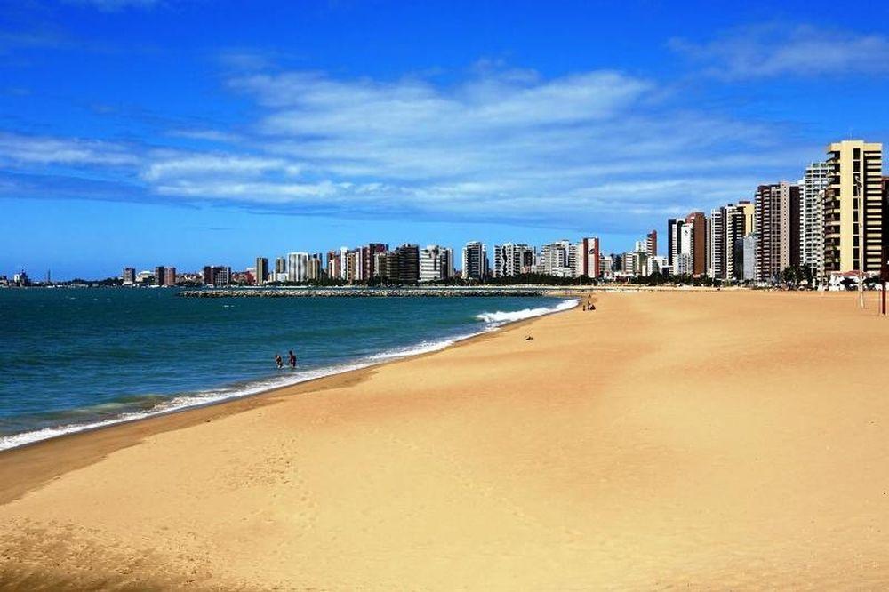 Φορταλέζα: Στην άκρη της Βραζιλίας (photos+video)