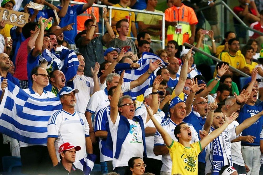 Βραζιλία ημέρα 16η: Βάλτε ένα γκολ, να γίνει της…