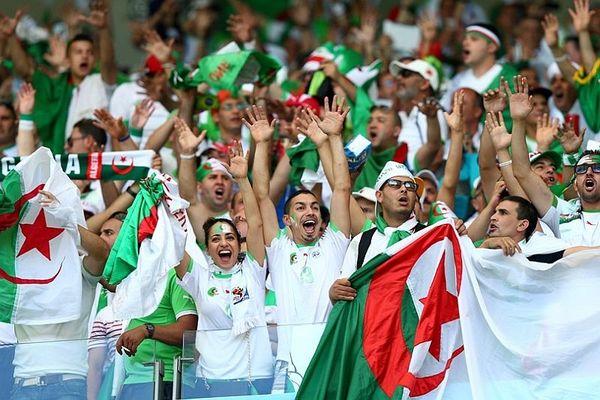 Παγκόσμιο Κύπελλο Ποδοσφαίρου 2014: Αραβική Άνοιξη στη Βραζιλία (videos+photos)