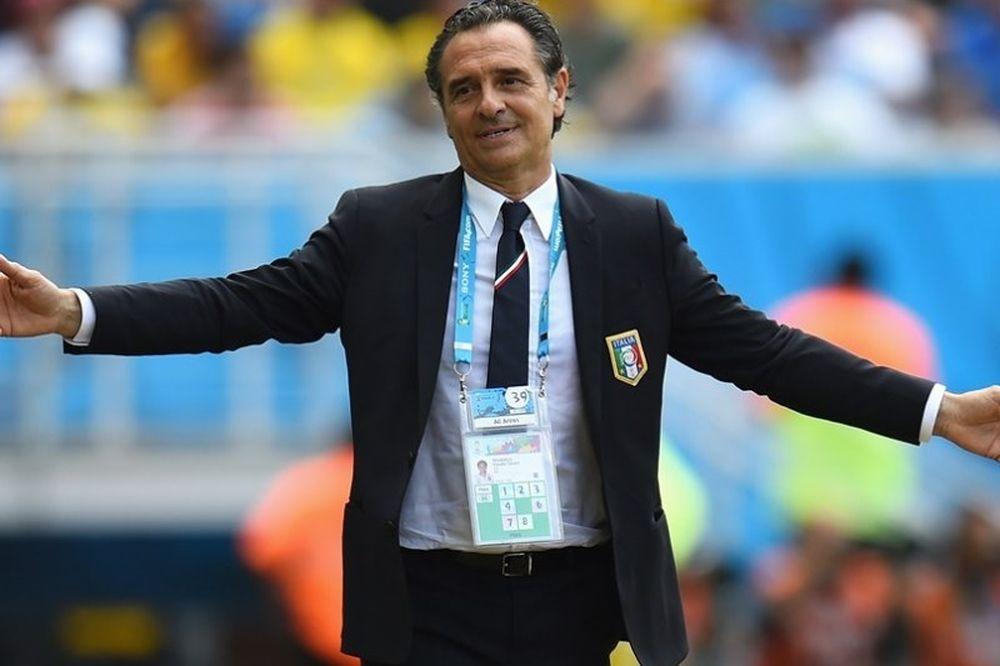 Παγκόσμιο Κύπελλο 2014: Παραιτήθηκαν Πραντέλι και Αμπέτε! (photos)