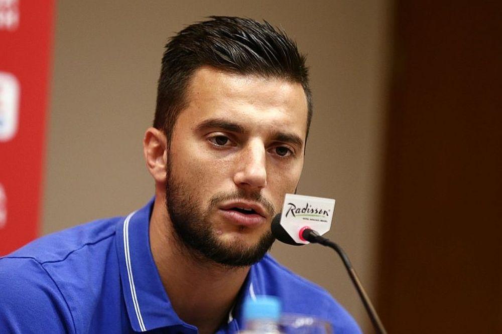 Παγκόσμιο Κύπελλο Ποδοσφαίρου 2014 – Ελλάδα: Ακόμα να το… καταλάβει ο Σάμαρης!