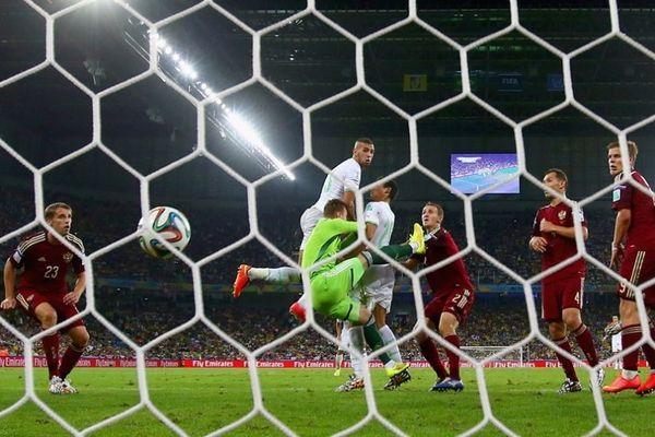 Παγκόσμιο Κύπελλο 2014: Έγραψε ιστορία η Αλγερία!