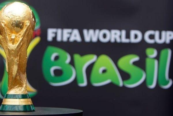 Παγκόσμιο Κύπελλο Ποδοσφαίρου 2014: Τα ζευγάρια των «16» (photos)