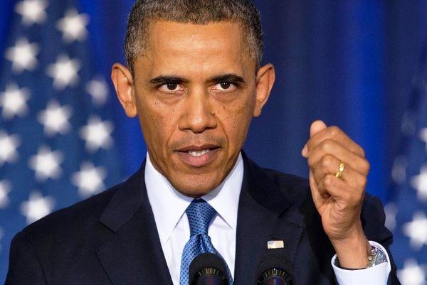 Μουντιάλ 2014: Θέλει την... κούπα ο Ομπάμα (video)
