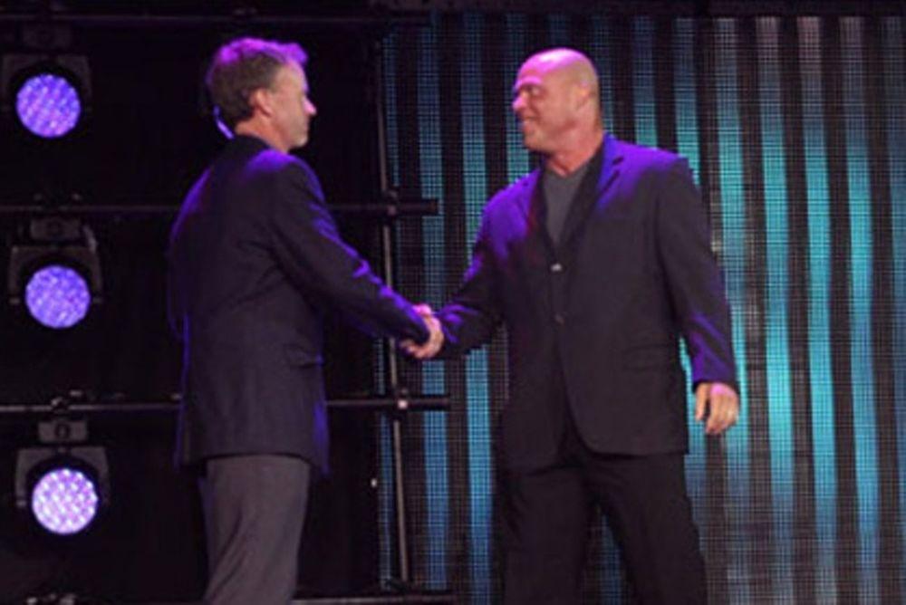 TNA Impact Wrestling: Ανέλαβε ο Angle (videos)