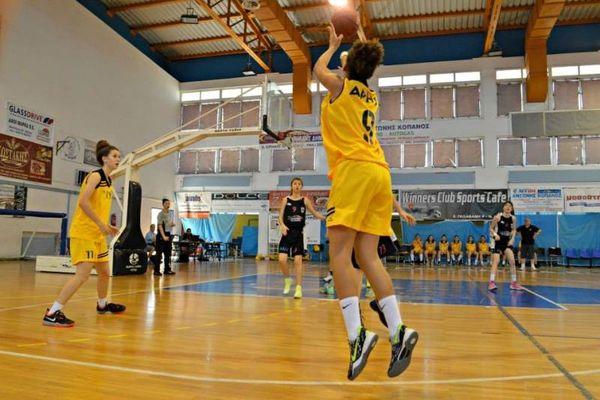 Άρης: Αήττητος το πρωτάθλημα Ελλάδας