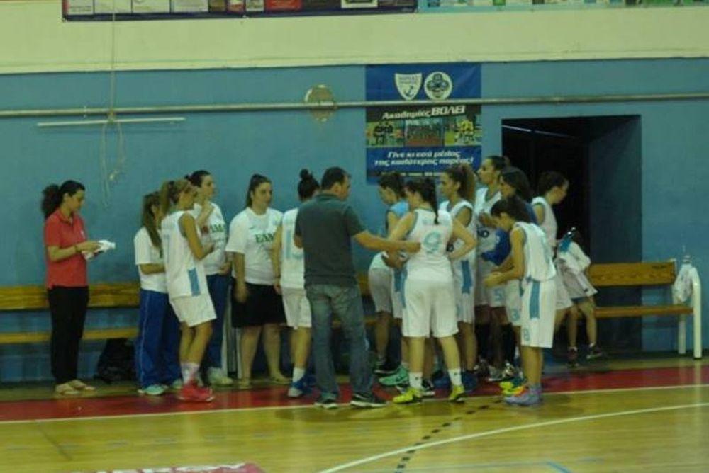 Ειδικό Πρωτάθλημα Ανόδου: Φινάλε με νίκη για Βούρειο Χίου