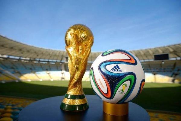 Παγκόσμιο Κύπελλο Ποδοσφαίρου 2014: Το πρόγραμμα της Δευτέρας (photos)