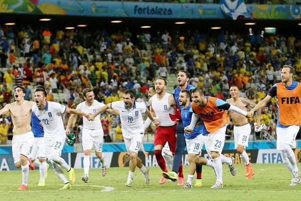 Παγκόσμιο Κύπελλο Ποδοσφαίρου: Άνοδος 14 θέσεων για την Εθνική