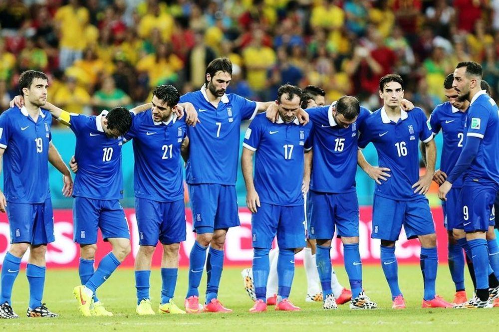 Παγκόσμιο Κύπελλο Ποδοσφαίρου: «Θερμά συγχαρητήρια» από Κάρολο Παπούλια