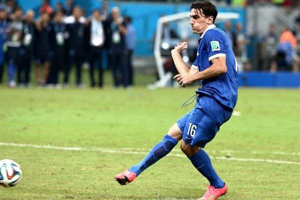 Παγκόσμιο Κύπελλο Ποδοσφαίρου: Προς Βερόνα ο Λάζαρος