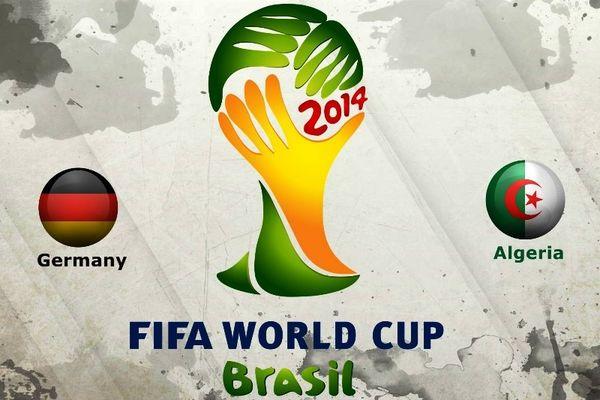 Παγκόσμιο Κύπελλο Ποδοσφαίρου – Φάση των 16: Γερμανία – Αλγερία (23.00, ΝΕΡΙΤ)