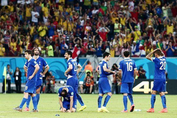 Παγκόσμιο Κύπελλο Ποδοσφαίρου – Φάση των 16: «Ελληνική τραγωδία» λένε οι Γερμανοί