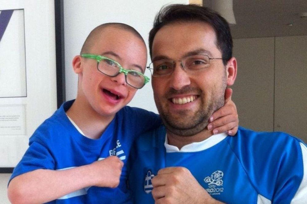 Παγκόσμιο Κύπελλο Ποδοσφαίρου - Φάση των 16: Είδε Ελλάδα στο Χάρβαρντ ο Τζέι!