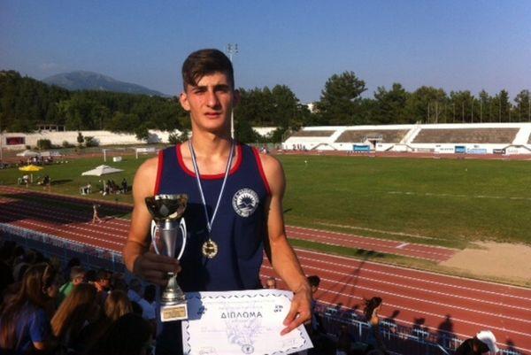 Στίβος: Η ομάδα για το Βαλκανικό Πρωτάθλημα