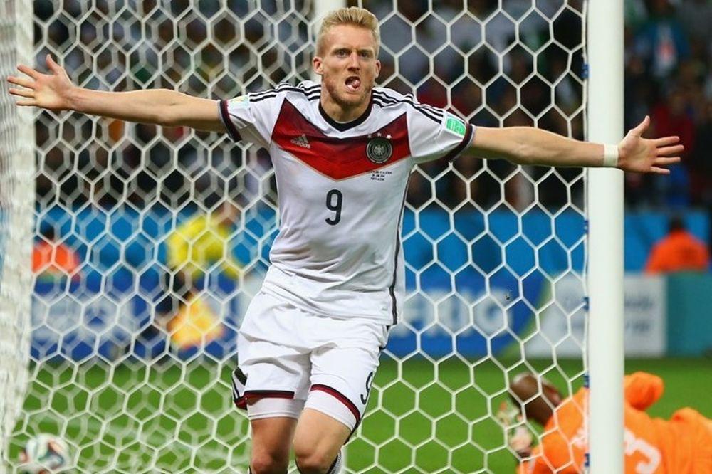 Γερμανία - Αλγερία 2-1: Ήταν «πάντσερ» στην παράταση (photos)