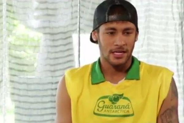 Παγκόσμιο Κύπελλο Ποδοσφαίρου - Φάση των 8: Δεν αρέσει ο Μέσι στον Νεϊμάρ (video)