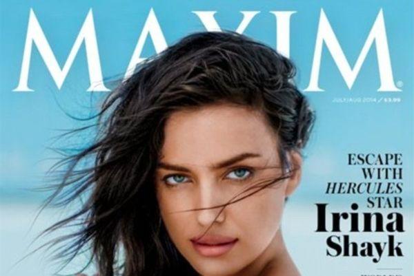 Μουντιάλ 2014: Ο Ρονάλντο στη Μύκονο και η Σάικ topless στο Maxim (photos)