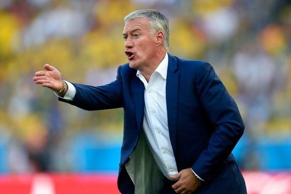 Παγκόσμιο Κύπελλο Ποδοσφαίρου – Προημιτελικοί: Απογοητευμένος ο Ντεσάμπ