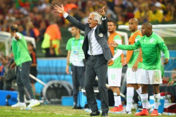 Παγκόσμιο Κύπελλο Ποδοσφαίρου: Απαίτηση για παραμονή του Χαλίλχοτζιτς στην Αλγερία