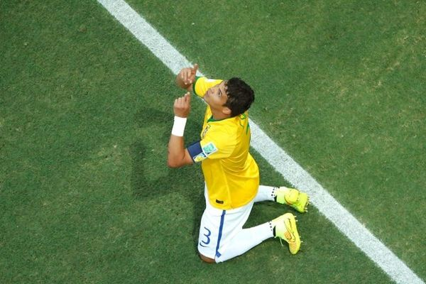 Παγκόσμιο Κύπελλο Ποδοσφαίρου 2014: Έφεση Βραζιλίας για Τιάγκο Σίλβα