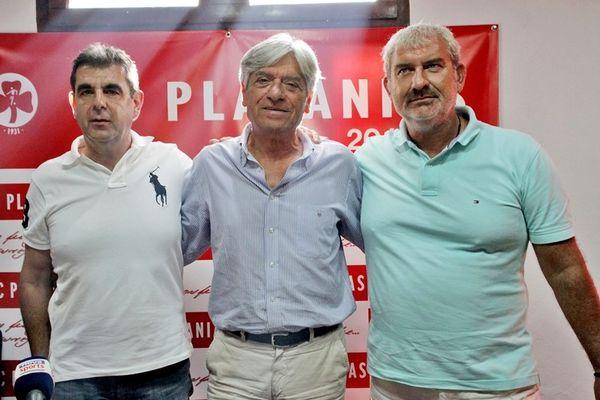 Πλατανιάς: Νέος πρόεδρος ο Μαθιουλάκης (photos)