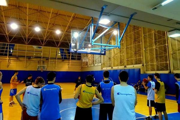 Εθνική Μπάσκετ Παίδων: Οι κλήσεις του Μανουσέλη