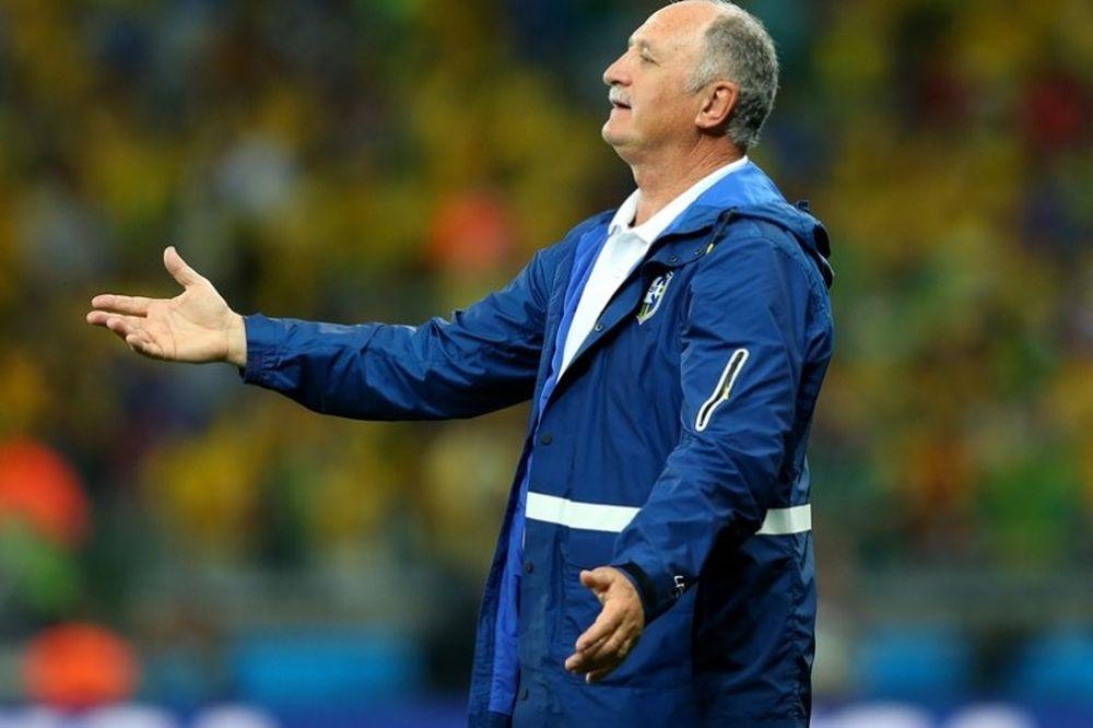 Παγκόσμιο Κύπελλο Ποδοσφαίρου 2014 - Ημιτελικοί: Οι υποψήφιοι... αντί-Σκολάρι