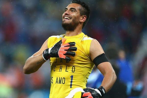Ολλανδία - Αργεντινή 0-0 (2-4 πεν.): «Καθάρισε» ο Ρομέρο (photos)