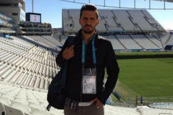 Παγκόσμιο Κύπελλο Ποδοσφαίρου 2014 - Ημιτελικοί: Νεκρός Αργεντινός δημοσιογράφος