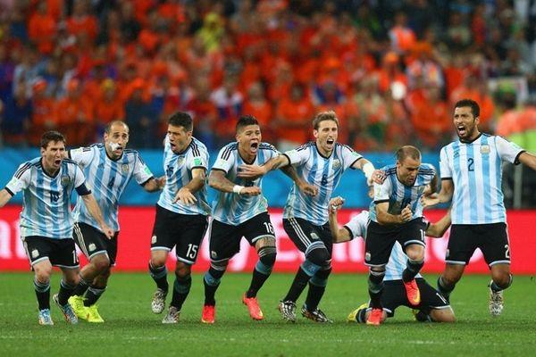 Ολλανδία – Αργεντινή: Το νικητήριο πέναλτι του Ροντρίγκεζ (video)