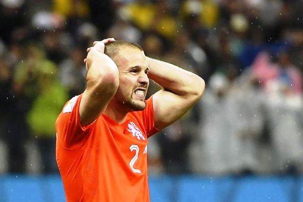 Παγκόσμιο Κύπελλο Ποδοσφαίρου 2014 – Ημιτελικοί: Απογοητευμένος ο Φλάαρ