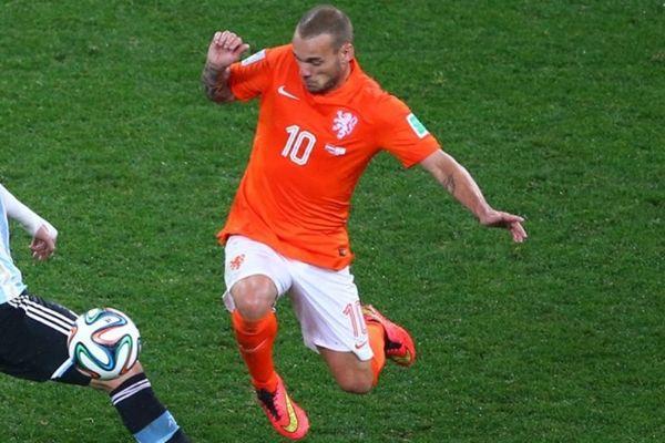 Ολλανδία – Αργεντινή: Μισεί τα πέναλτι ο Σνάιντερ