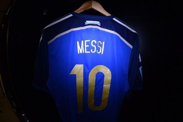 Παγκόσμιο Κύπελλο Ποδοσφαίρου 2014 - Τελικός: Η ενδεκάδα της Αργεντινής