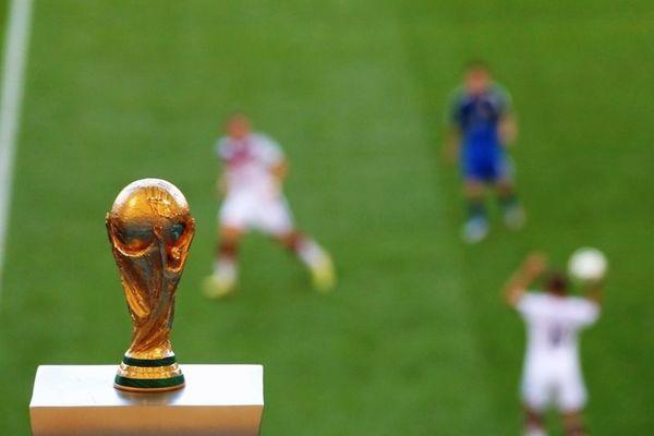 Παγκόσμιο Κύπελλο Ποδοσφαίρου 2014 – Τελικός: Τρόπαιο και στο βάθος… μάχη (photos)