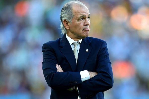 Παγκόσμιο Κύπελλο Ποδοσφαίρου 2014 – Τελικός: Θλιμμένος ο Σαμπέγια