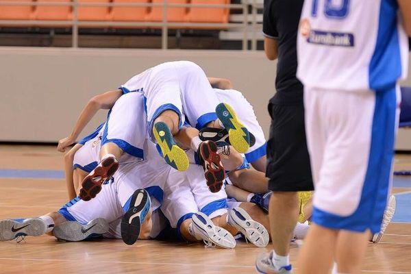 Εθνική Μπάσκετ Νέων Ανδρών: Τα highlights με Σερβία (video)