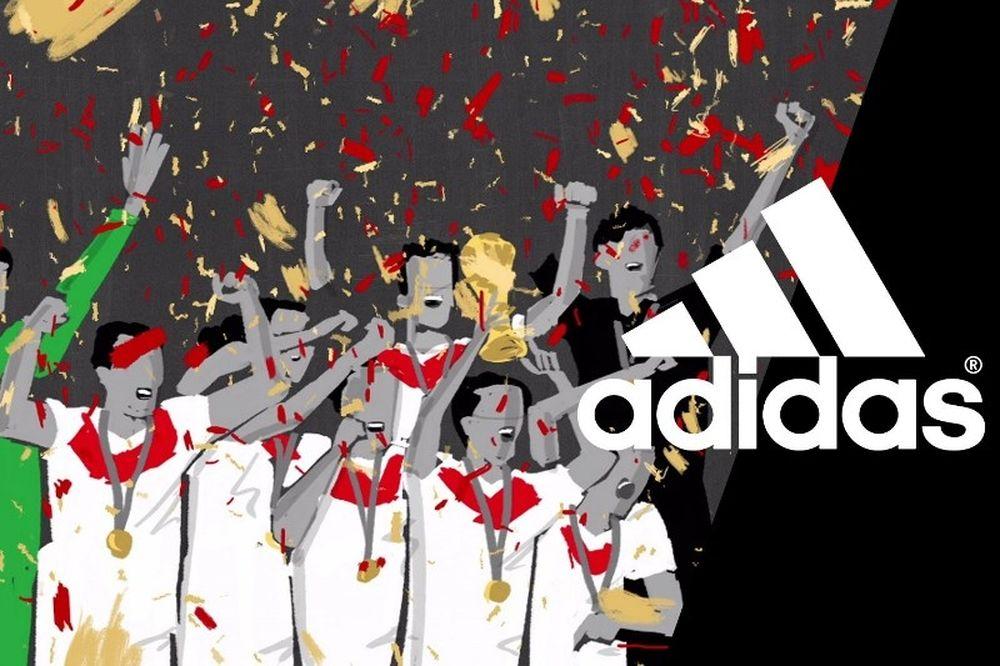 Παγκόσμιο Κύπελλο Ποδοσφαίρου: Το «συναίσθημα» του Μουντιάλ 2014(video)