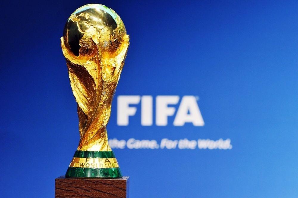 Παγκόσμιο Κύπελλο: Η Ουρουγουάη φαβορί για το 2030, στις ΗΠΑ το 2026 (photos+videos)