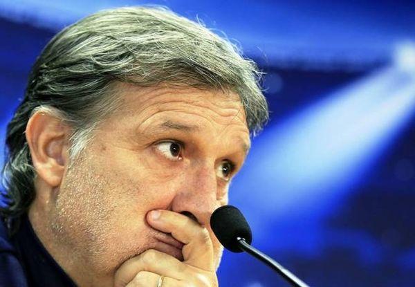 Αργεντινή: Μαρτίνο αντί Σαμπέγια!