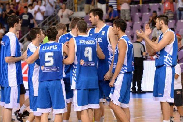 Εθνική Μπάσκετ Νέων Ανδρών: Η νίκη - πρόκριση επί της Σλοβενίας (video)