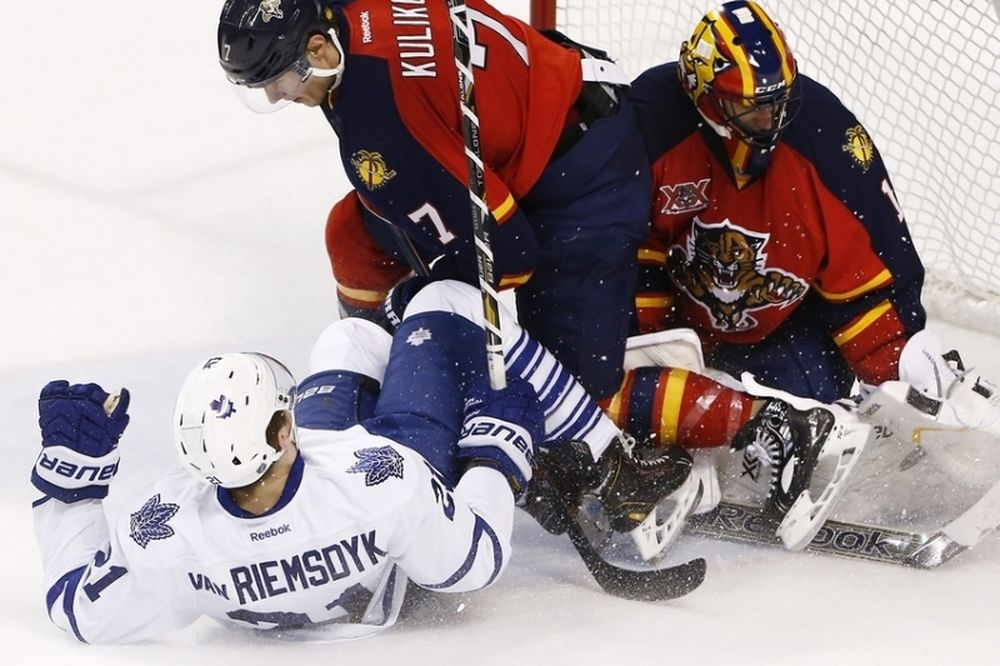NHL: Δεκατρία εκατομμύρια για Kulikov