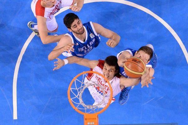 Εθνική Μπάσκετ Νέων Ανδρών: Η «συντριβή» από την Κροατία (video)