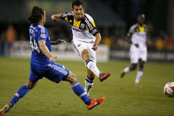 MLS: «Πυροβόλησε» δύο φορές ο Ανιόρ (videos)