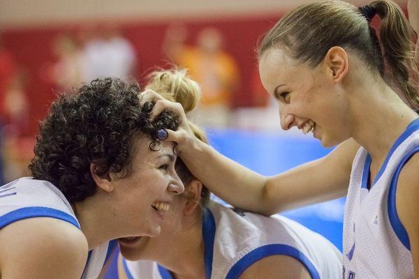 Εθνική Μπάσκετ Γυναικών 3x3: Περήφανες για την επιτυχία