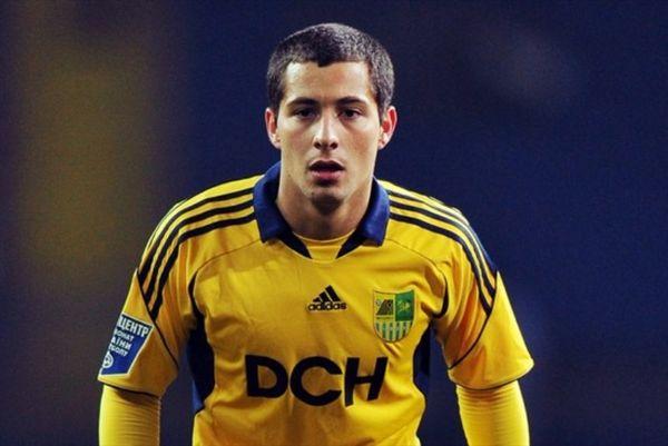 Ουκρανία: Και άλλος ποδοσφαιριστής αρνείται να επιστρέψει